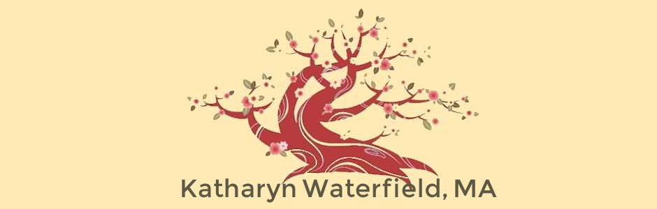 Katharyn Waterfield, MA